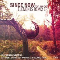 Elements Remix EP — Since Now