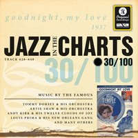 Jazz in the Charts Vol. 30 - Goodnight, My Love — Sampler