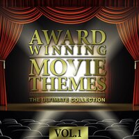Award Winning Movie Themes: The Ultimate Collection, Vol. 1 — сборник