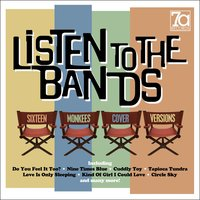 Listen to the Bands - 16 Monkees Covers — сборник