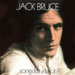 Songs for a taylor — Jack Bruce