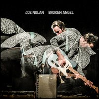 Broken Angel — Joe Nolan