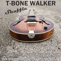 T-Bone Shuffle: 20 Diamonds Mined from the Past — T-Bone Walker