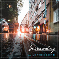 #15 Surrounding Autumn Rain Sounds — Sample Rain Library, Nature Recordings, Ambientalism, Ambientalism, Nature Recordings, Sample Rain Library