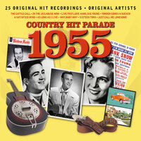 Country Hit Parade 1955 — сборник