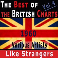 The Best of the British Charts, Vol.4 — The Everly Brothers, Matt Monro, Lonnie Donegan, Johnny Tillotson, Bobby Rydell