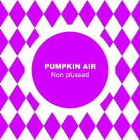 Non plussed — Pumpkin Air