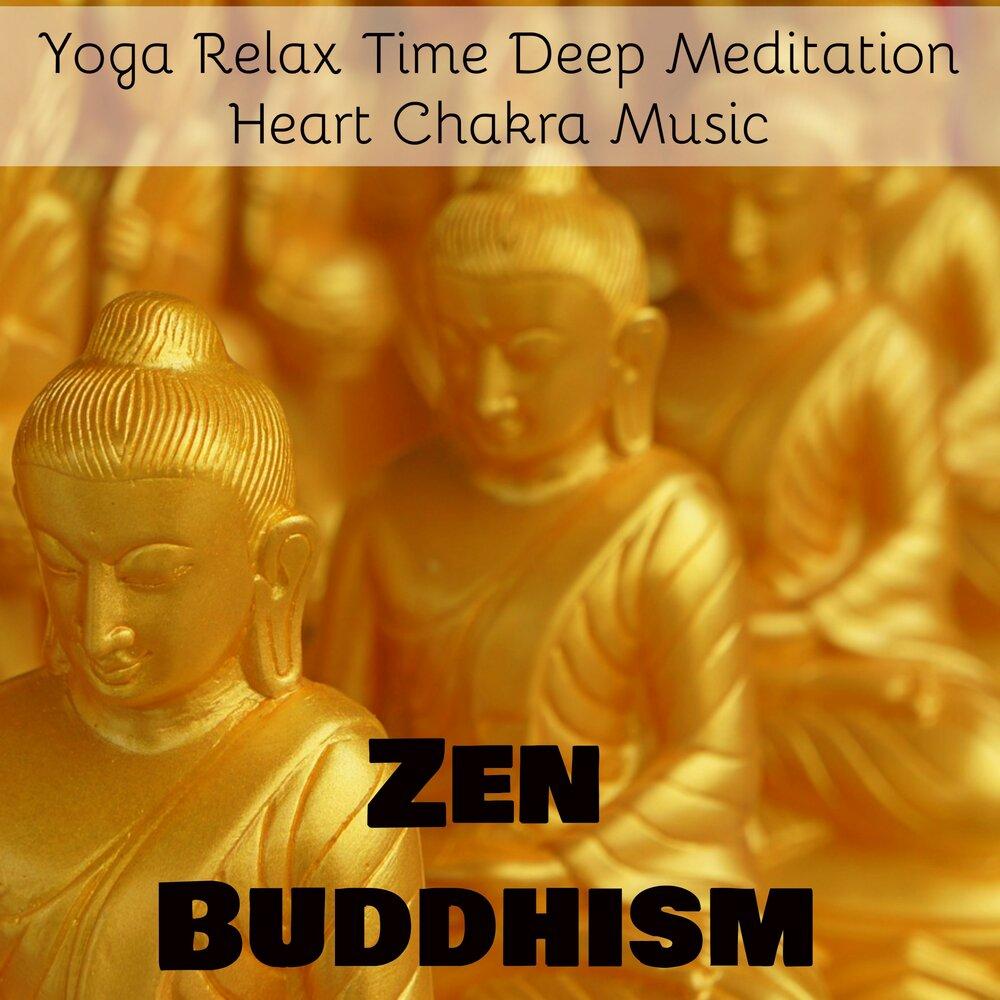Zen Meditation Music for Breathing Exercises — Kundalini