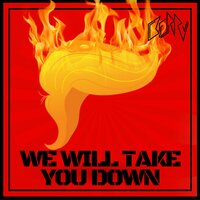 We Will Take You Down — Berry