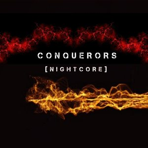 Saved by Skarlet - Conquerors (Nightcore)