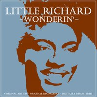 Wonderin' — Little Richard