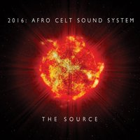 The Source — Afro Celt Sound System