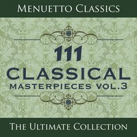 111 Classical Masterpieces, Vol. 3 — Роберт Шуман, Людвиг ван Бетховен, Йозеф Гайдн, Various Artists, Württemberg Chamber Orchestra Heilbronn & Jörg Faerber