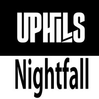 Nightfall — Uphills