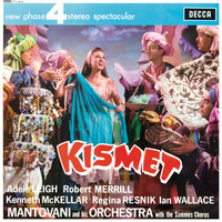 Kismet — Mantovani & His Orchestra