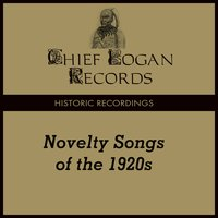 Historic Recordings - Novelty Songs of the 1920s — сборник