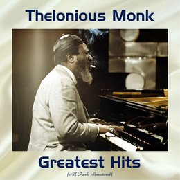 Thelonious Monk Greatest Hits — John Coltrane, Gerry Mulligan, Thelonious Monk