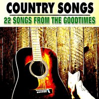 Country Songs — сборник