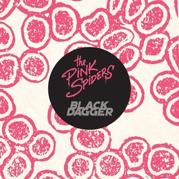 Black Dagger — The Pink Spiders