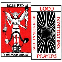 The Four Bodies — Miss Red