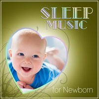 Sleep Music for Newborn - Ocean Waves, Lullabies for Babies, Relaxing Nature Sounds, Flute Sounds, New Age Sleep Time Song for Newborn, Soothing Music for Babies — Newborn Baby Song Academy