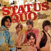 The Complete Pye/Piccadilly Anthology — Status Quo