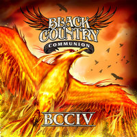 BCCIV — Black Country Communion