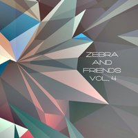 Zebra and Friends, Vol. 4 — сборник