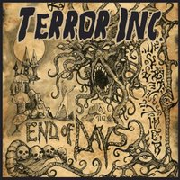 End of Days — Terror Inc.