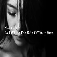 As I Whipe the Rain off Your Face — Stein Thor