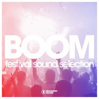 BOOM - Festival Sound Selection — сборник