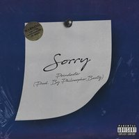 Sorry — Poindexter