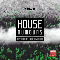 House Rumours, Vol. 2 (Rhythm Of Underground) — Unleashed Mind