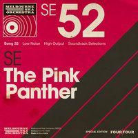 The Pink Panther Theme — Melbourne Ska Orchestra