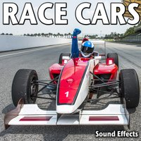 Race Cars Sound Effects — Sound Ideas