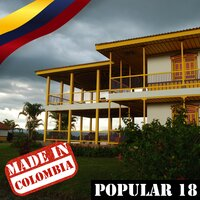 Made In Colombia / Popular / 18 — сборник