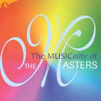 Musicality of the Masters — Various Composers, All Star Cast, John Yap