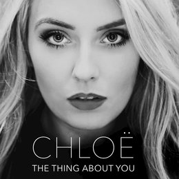 The Thing About You — Chloe Agnew