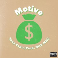 Motive — Tony Capo