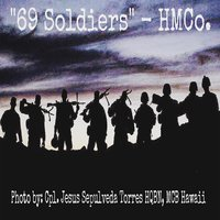 69 Soldiers — Hmco. & Brian Hodges