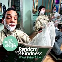 Random Acts of Kindness — Ed Solo & Skool of Thought