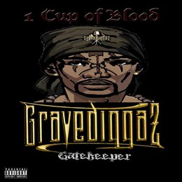 1 Cup of Blood — Gravediggaz