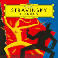 Stravinsky: Essentials — сборник