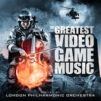 The Greatest Video Game Music — London Philharmonic Orchestra, Andrew Skeet