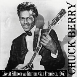 Chuck Berry... On Stage — Chuck Berry, Steve Miller