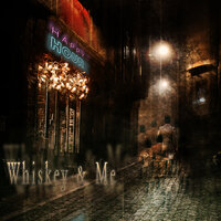 Whiskey & Me — Jud Hailey
