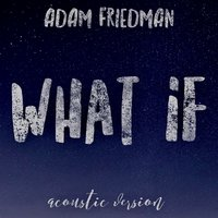 What If — Adam Friedman