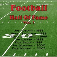 Football Hall of Fame Vol. 1 — сборник