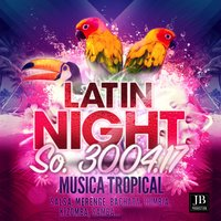 Latin Night — Extra Latino