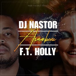 Asambeni — Holly, DJ Nastor